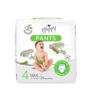 Scutece Happy Pants Nr.4...