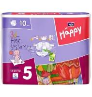 Scutece Happy Nr.5 Junior x...
