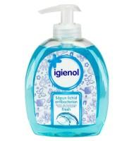 Sapun Lichid Igienol Fresh 300 ml