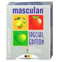 Prezervative Masculan Arome...