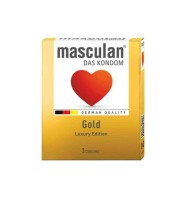 Prezervative Masculan Gold...