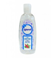 Gel Dezinfectant Igienol cu Capac 200 ml