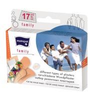 Plasturi Family Bella