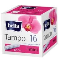 Tampoane Bella Mini x 16...