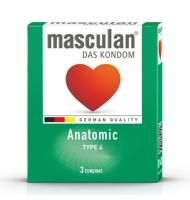 Prezervative Masculan...