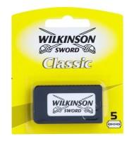 Lame Wilkinson x 5 Bucati