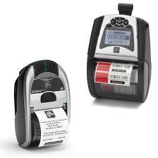Imprimante mobile de etichete