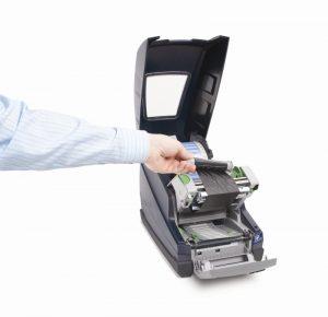 riboane imprimante de etichete