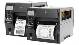 Imprimante etichete transfer termic