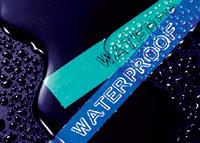 Etichete autocolante rezistente la apa