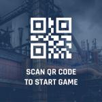 Cod QR jocuri in 3 cu TC8000