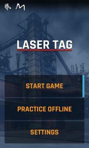 Jocuri cu impuscaturi Laser Tag