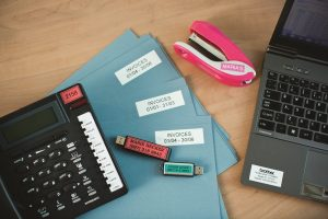 aparate de etichetat
