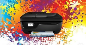 imprimanta multifunctionala HP inkjet