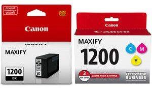 cartus Canon MAXIFY