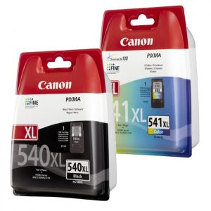 Cartus Canon XL