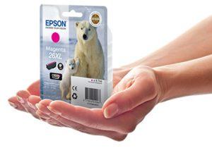 Cartus imprimanta Epson