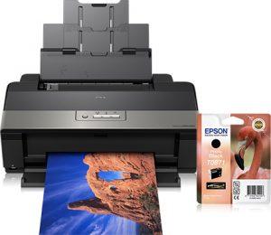 Imprimante si cartuse Epson originale