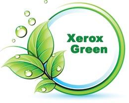 XEROX GREEN