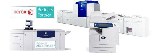 imprimanta laser si cartuse toner Xerox
