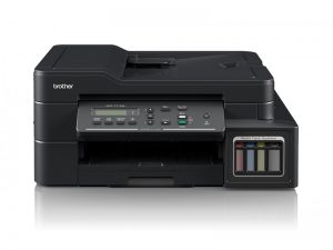 imprimanta Brother inkjet DCPT710WRE1