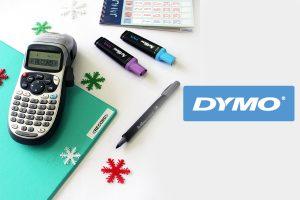Etichete personalizate DYMO