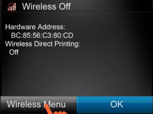 Instalare imprimanta wireless