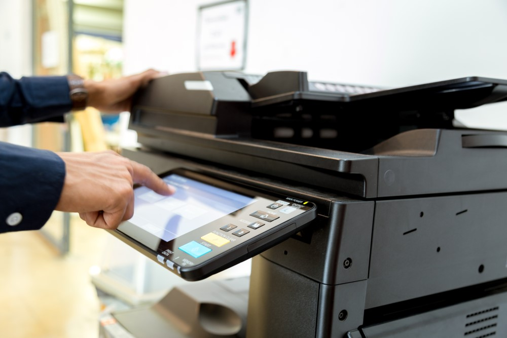 Instalare imprimanta HP