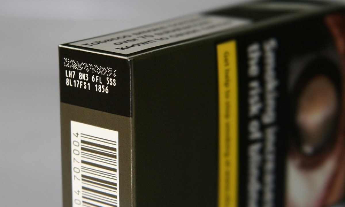 Trasabilitate produse din tutun