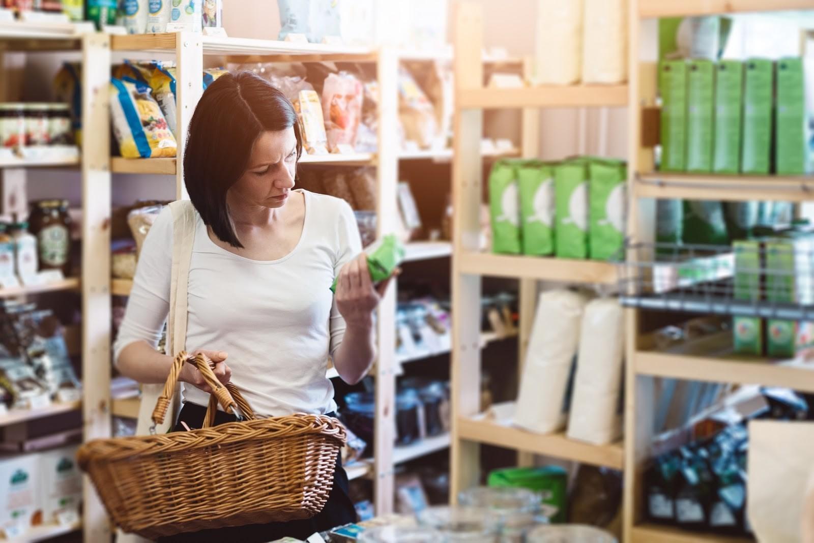 Etichetarea produselor alimentare si nealimentare – Ce trebuie sa contina eticheta si care sunt prevederile legale in vigoare