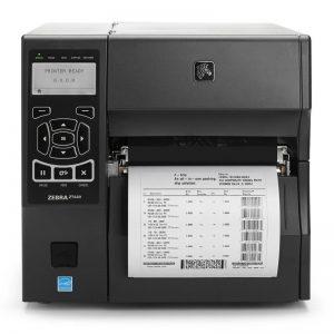 Imprimanta etichete ZT420