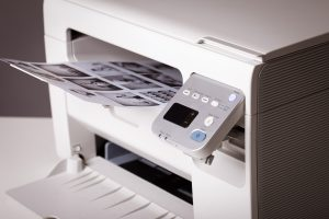 Imprimanta Monocrom