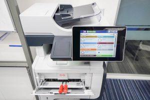 Avantaje ADF la Imprimanta