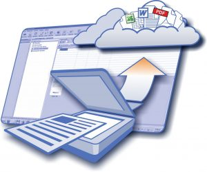 Scanarea documentelor