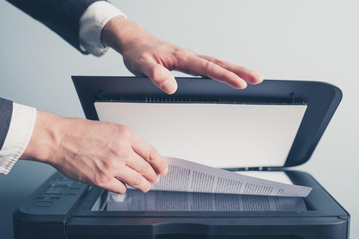Scannerul: ce inseamna si cum il poti utiliza la birou sau acasa