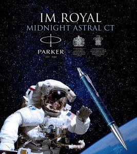Pix Parker IM Royal SE Midnight Astral