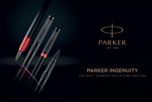 Stilouri Parker