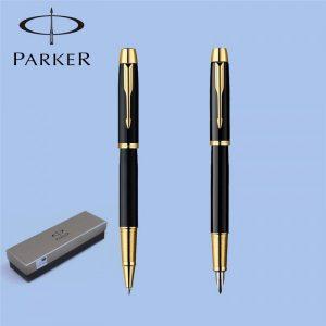 Set Parker