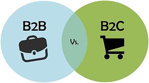 Ce inseamna B2B si B2C
