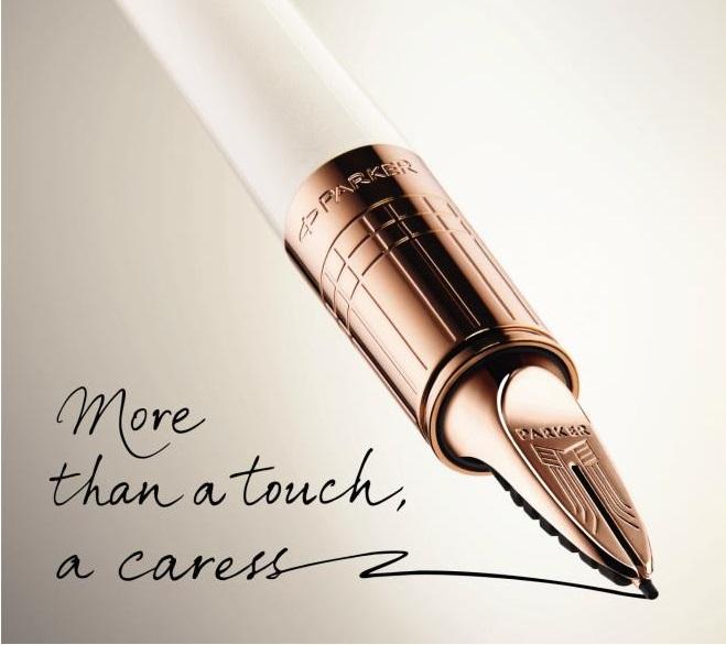 Rezerve stilou , rezerve pix – traditie in scrisul de mana