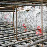Ancora chimica pentru beton