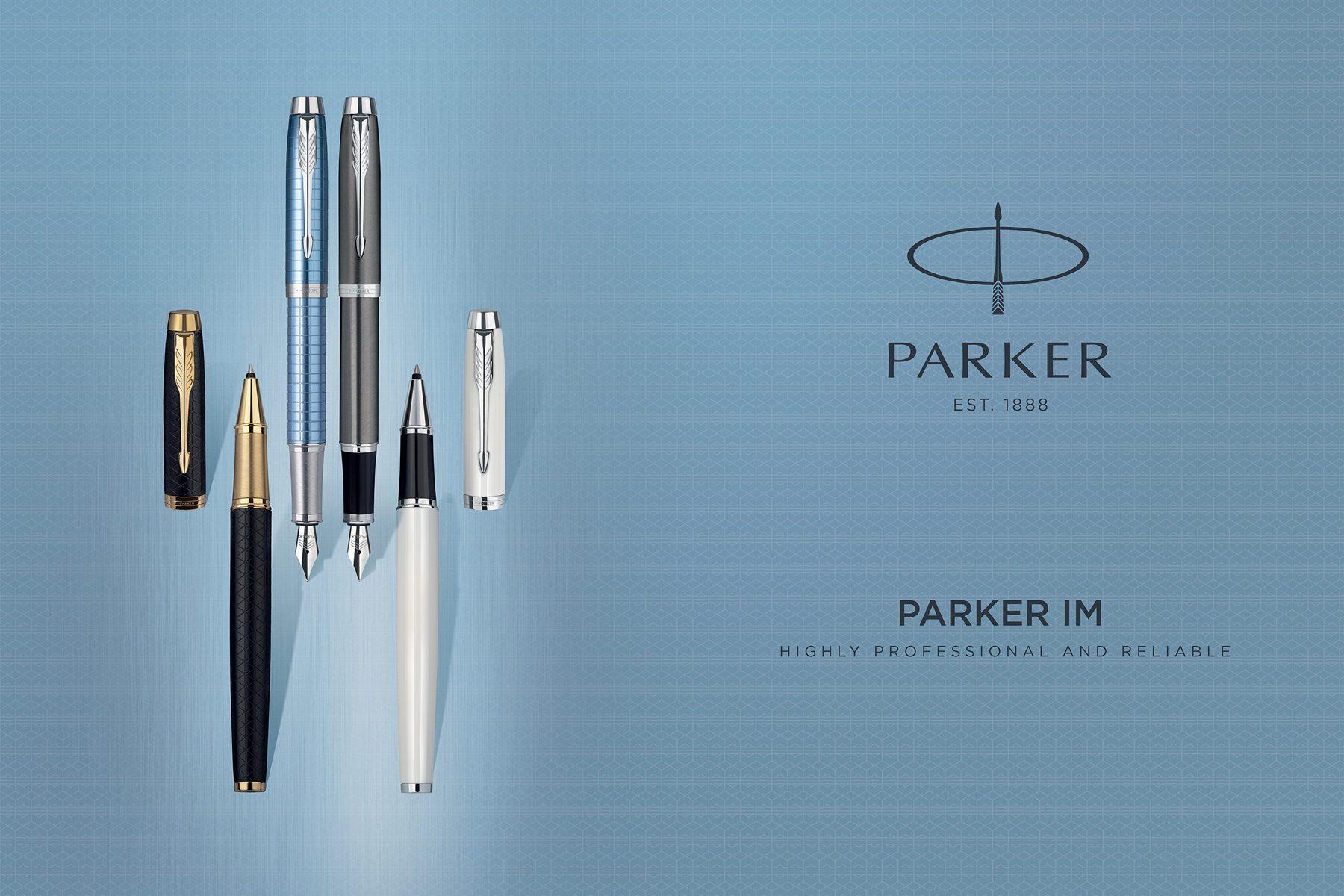 Stilou Parker, pix Parker