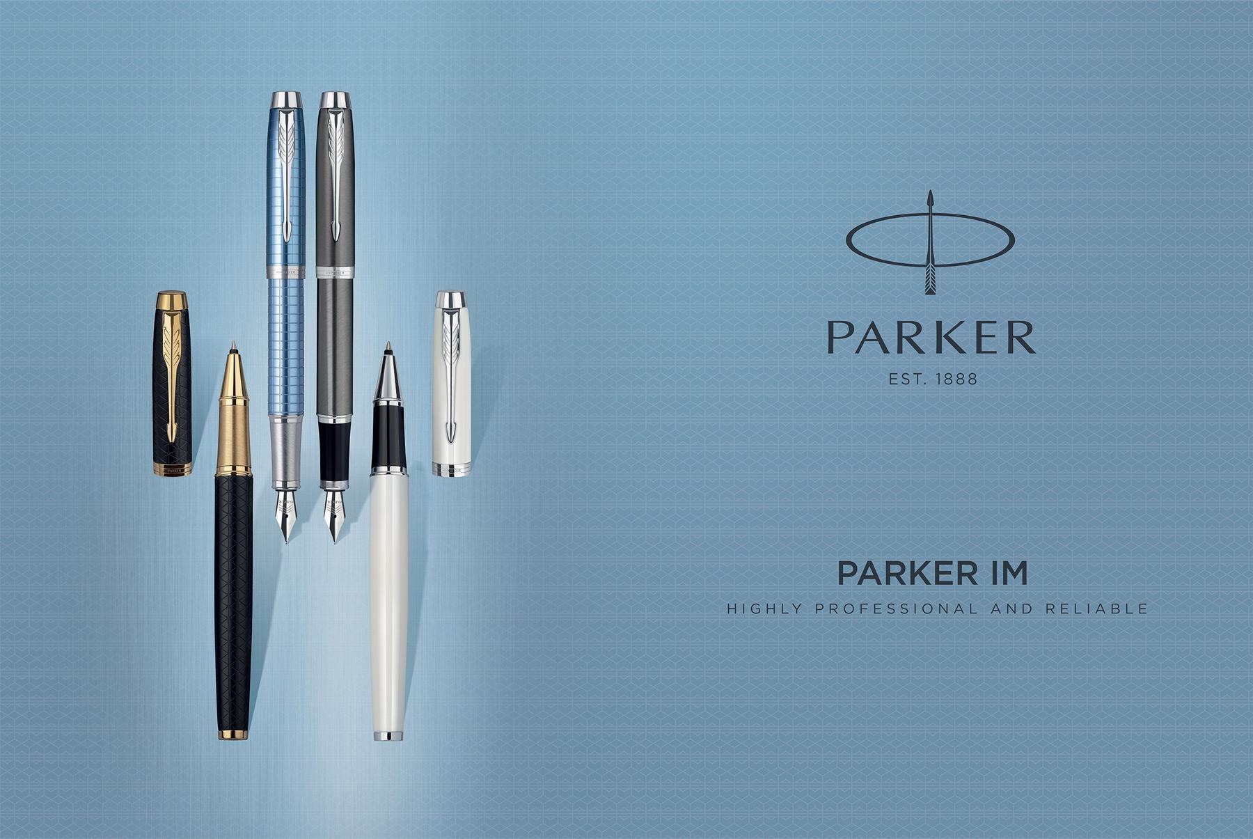 Parker – gama variata de stilouri si pixuri