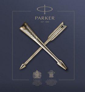 IInstrumente de scris de lux Parker