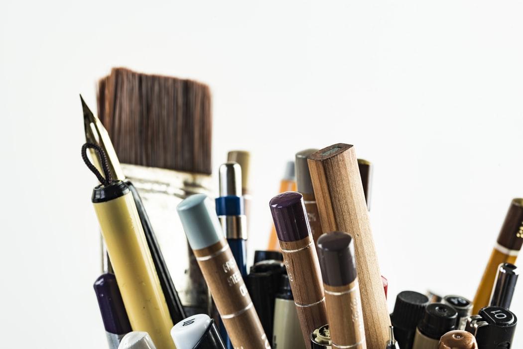 Instrumente de scris – cum le alegi pe cele potrivite nevoilor tale?