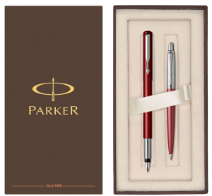 Instrumente de scris Parker