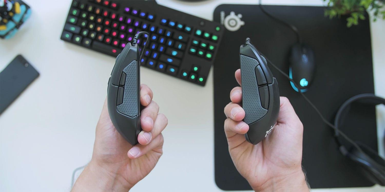 Cum alegi cel mai bun mouse gaming ?