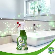 Dettol spray baie
