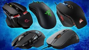 Mouse Gaming Media Galaxy