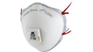 Masca protectie FFP3